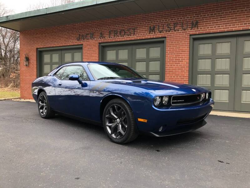2009 Dodge Challenger for sale at Jack Frost Auto Museum in Washington MI