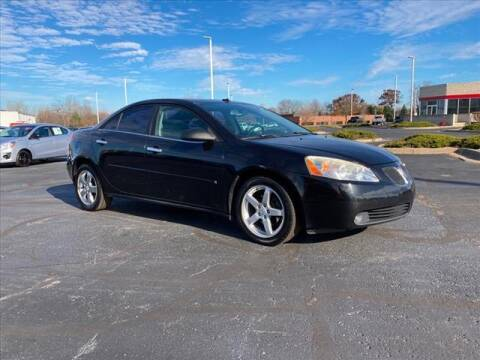 2008 Pontiac G6 for sale at LASCO FORD in Fenton MI