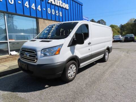 2016 Ford Transit Cargo for sale at 1st Choice Autos in Smyrna GA
