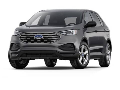 2021 Ford Edge for sale at Show Low Ford in Show Low AZ