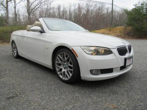 2008 BMW 3 Series for sale at 4Auto Sales, Inc. in Fredericksburg VA