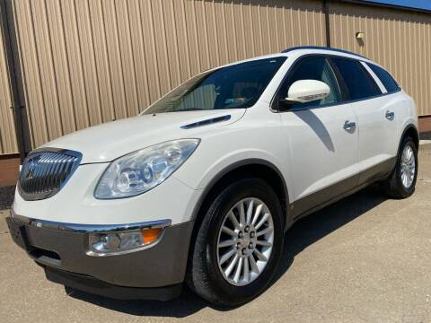 2008 Buick Enclave for sale at Prime Auto Sales in Uniontown OH