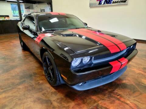 2014 Dodge Challenger for sale at Driveline LLC in Jacksonville FL