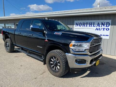 2020 RAM Ram Pickup 3500 for sale at Northland Auto in Humboldt IA