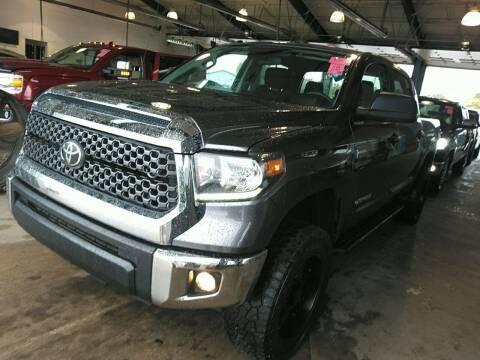 2018 Toyota Tundra for sale at Olger Motors, Inc. in Woodbridge NJ