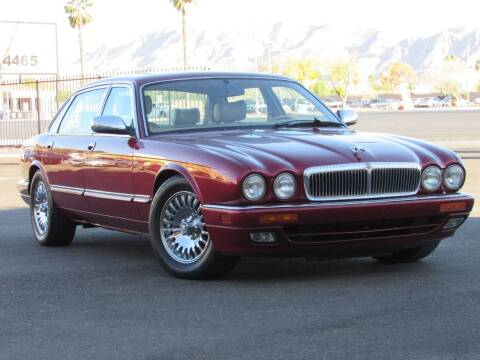1996 Jaguar XJ-Series for sale at Best Auto Buy in Las Vegas NV