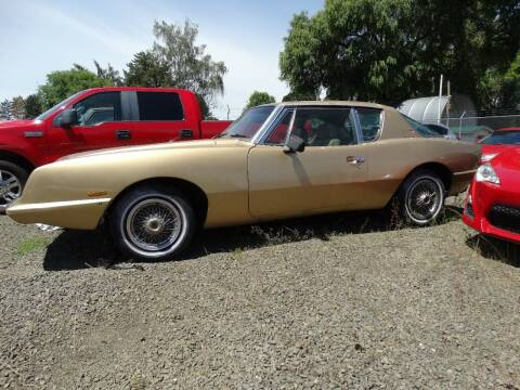 1984 Avanti n/a for sale at Brookwood Auto Group in Forest Grove OR