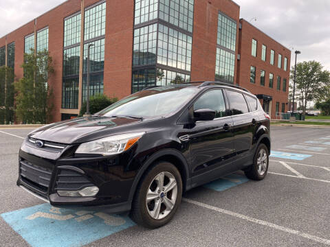 2013 Ford Escape for sale at Auto Wholesalers Of Rockville in Rockville MD