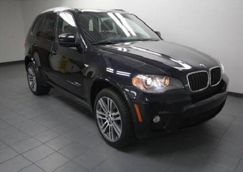 2011 BMW X5 for sale at SHAFER AUTO GROUP in Columbus OH