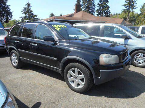 2006 Volvo XC90 for sale at Lino's Autos Inc in Vancouver WA