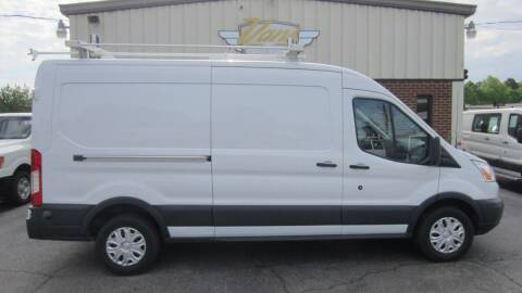 2015 Ford Transit Cargo for sale at Vans Of Great Bridge in Chesapeake VA