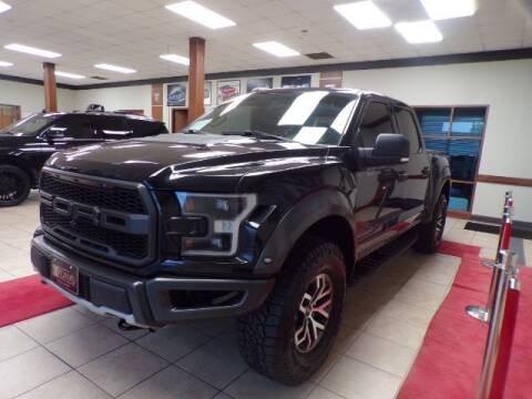 2017 Ford F-150 for sale at Adams Auto Group Inc. in Charlotte NC