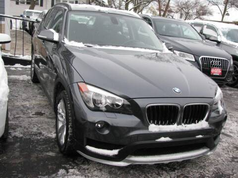 2015 BMW X1 for sale at CLASSIC MOTOR CARS in West Allis WI