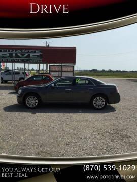 2014 Chrysler 300 for sale at Drive in Leachville AR