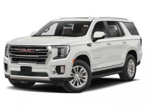 2021 GMC Yukon for sale at Bergey's Buick GMC in Souderton PA