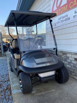 2017 Club Car Precedent for sale at 70 East Custom Carts LLC in Goldsboro NC