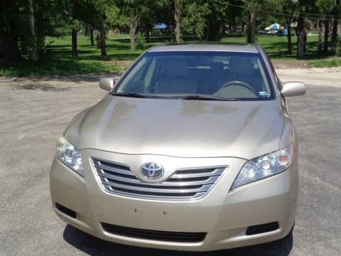 2007 Toyota Camry Hybrid for sale at Royal Auto Sales KC in Kansas City MO