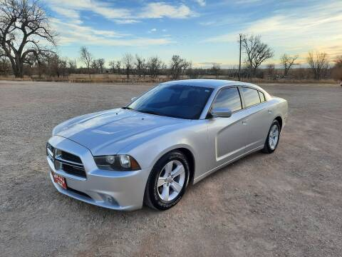 2012 Dodge Charger for sale at Best Car Sales in Rapid City SD