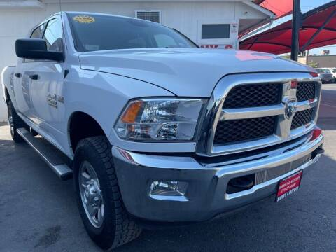 2014 RAM Ram Pickup 2500 for sale at Manny G Motors in San Antonio TX