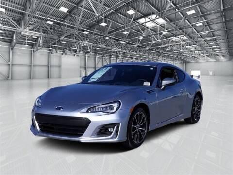 2020 Subaru BRZ for sale at Camelback Volkswagen Subaru in Phoenix AZ