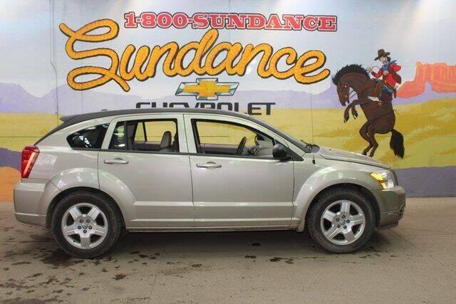 2009 Dodge Caliber for sale in Grand Ledge, MI