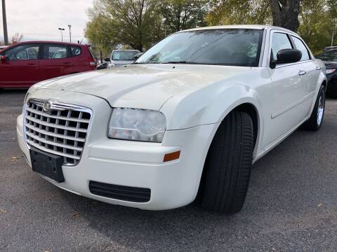 2005 Chrysler 300 for sale at Atlantic Auto Sales in Garner NC