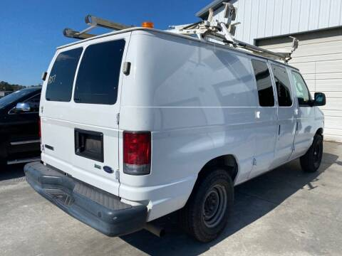 2010 Ford E-Series Cargo for sale at GP Auto Connection Group in Haines City FL