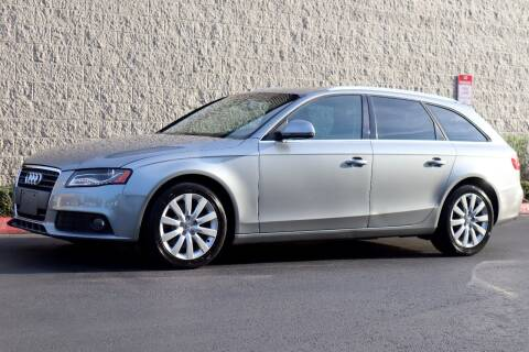 2009 Audi A4 for sale at Overland Automotive in Hillsboro OR