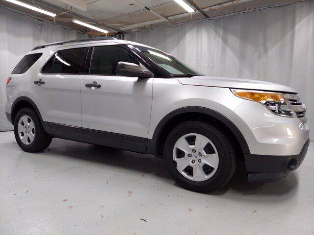 2013 Ford Explorer 4dr SUV - Essington PA