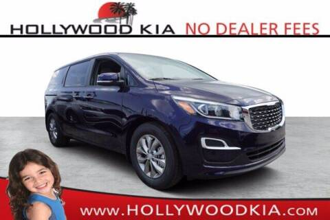 2021 Kia Sedona for sale at JumboAutoGroup.com in Hollywood FL