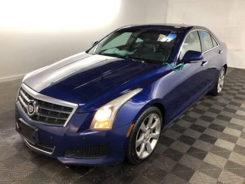 2013 Cadillac ATS for sale at US Auto in Pennsauken NJ