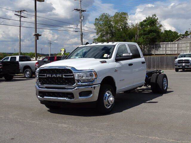 2022 RAM Ram Chassis 3500 for sale in Tahlequah, OK