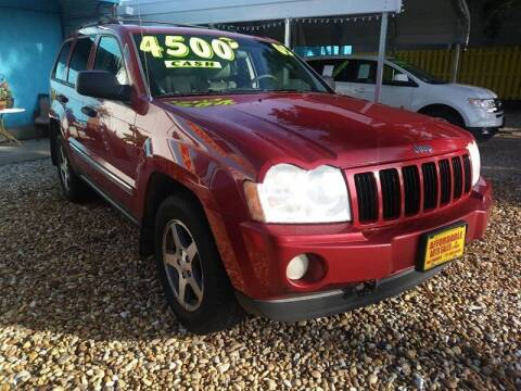 2005 Jeep Grand Cherokee for sale at AFFORDABLE AUTO SALES OF STUART in Stuart FL
