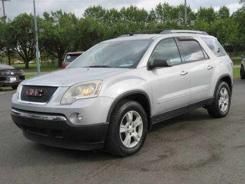 2010 GMC Acadia for sale at Low Cost Cars North in Whitehall OH