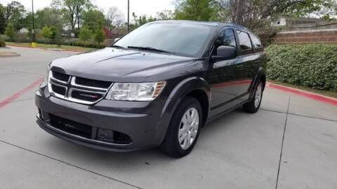 2015 Dodge Journey for sale at International Auto Sales in Garland TX