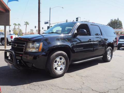 2009 Chevrolet Suburban for sale at Corona Auto Wholesale in Corona CA