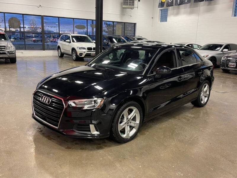 2017 Audi A3 for sale at CarNova in Sterling Heights MI