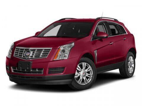 2013 Cadillac SRX for sale at AutoJacksTX.com in Nacogdoches TX