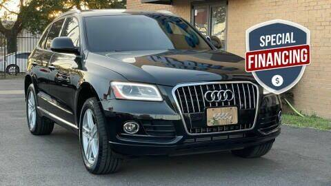 2017 Audi Q5 for sale at Auto Imports in Houston TX