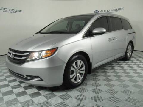 2014 Honda Odyssey for sale at Curry's Cars Powered by Autohouse - Auto House Tempe in Tempe AZ