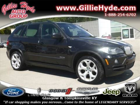 2009 BMW X5 for sale at Gillie Hyde Auto Group in Glasgow KY