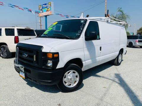 2012 Ford E-Series Cargo for sale at LA PLAYITA AUTO SALES INC - Tulare Lot in Tulare CA