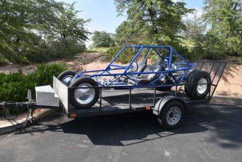 2002 Volkswagen DUNEBUGGY for sale at Choice Auto & Truck Sales in Payson AZ