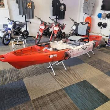 2021 JACKSON KAYAK BITE REC for sale at Dukes Automotive LLC in Lancaster SC
