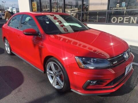 2017 Volkswagen Jetta for sale at BuyFromAndy.com at Hi Lo Auto Sales in Frederick MD