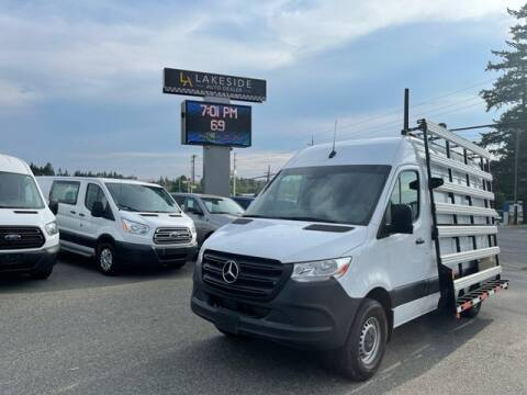 2019 Mercedes-Benz Sprinter Crew for sale at Lakeside Auto in Lynnwood WA