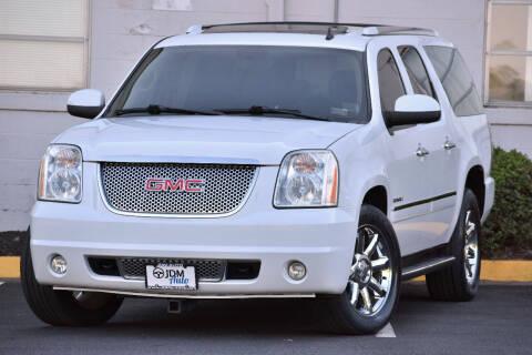 2012 GMC Yukon XL for sale at JDM Auto in Fredericksburg VA