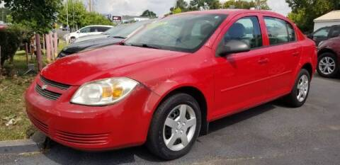 2005 Chevrolet Cobalt for sale at Tri City Auto Mart in Lexington KY