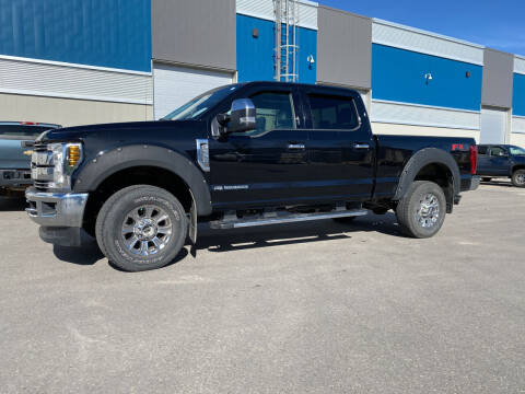 2018 Ford F-350 Super Duty for sale at Truck Buyers in Magrath AB