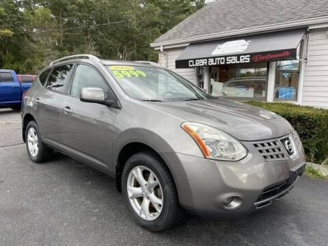 2009 Nissan Rogue for sale at Clear Auto Sales in Dartmouth MA